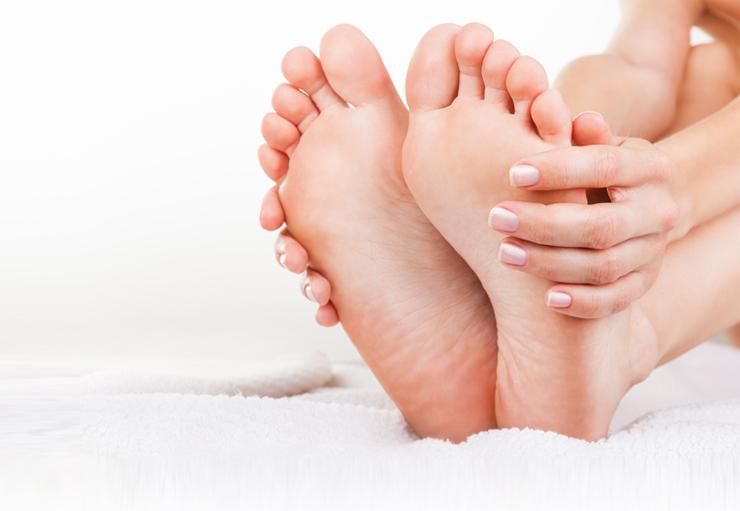 足底筋膜炎・足底腱膜炎